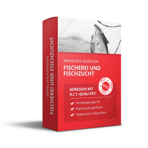 Fischerei, Fischzucht Produktbild