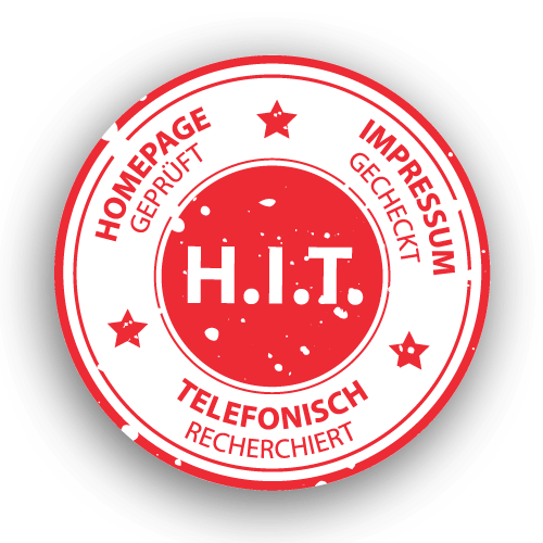H.I.T.-Adressen