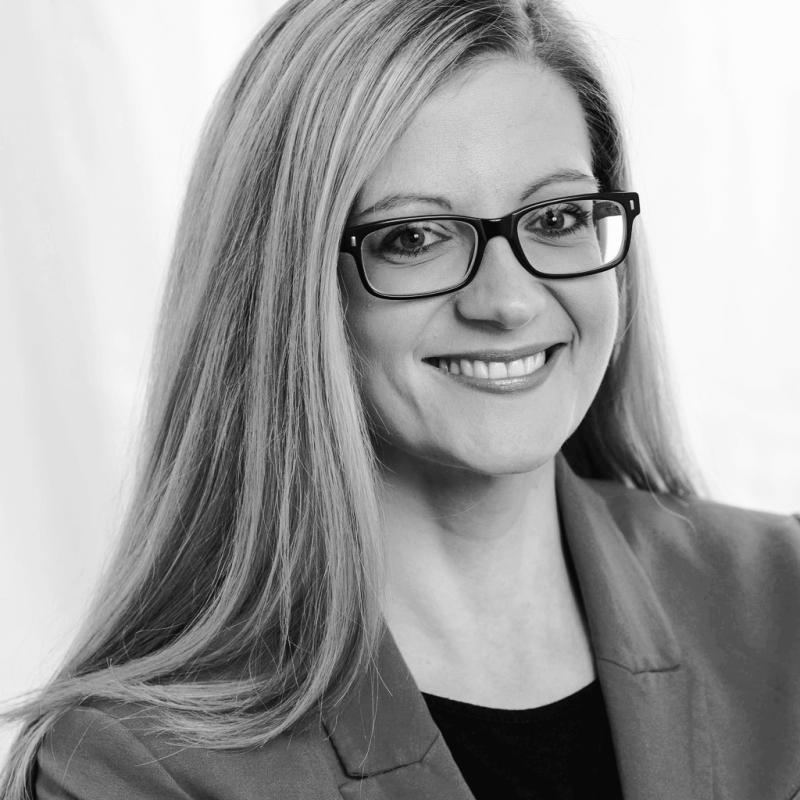 Elena Metzger Foto